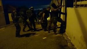 İzmirde eylem hazırlığındaki 11 kişi yakalandı