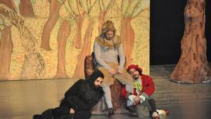Bosch Çevre Çocuk Tiyatrosu Anamura geliyor