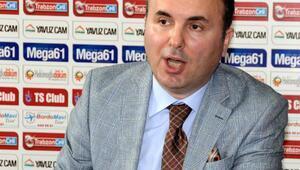 Trabzonspor: Süreci FIFA'ya taşıyacağız