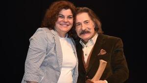 Muhsin Ertuğrul Tiyatro Ödülü Timur Selçuk'un oldu