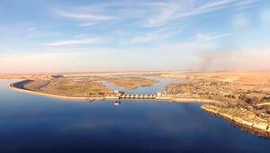 Rusya'dan Tabka Barajı uyarısı
