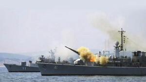 Karadeniz'de gerilim yükseliyor Rusyadan sert açıklama