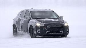 2018 Ford Focus kameralara yakalandı