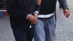 Kayseride yan bakma cinayeti sanıklarına hapis cezası