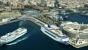 Global Liman Londrada borsaya açılıyor