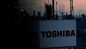 Toshiba'nın ABDdeki şirketi iflas erteleme istedi