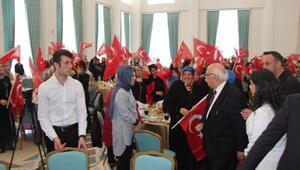 Bakan Avcı kadınlara yeni hükümet sistemini anlattı