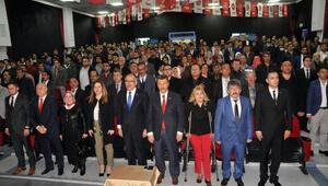 MHPli Kalaycı: Her Evet Türkiye'nin güvencesidir
