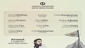 Anadolu Üniversitesi'nde SMIT SUMMIT rüzgarı esecek