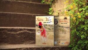 """Yazar Seda Küçük'ten sıcak bir aşk romanı """"SARI YAZ"""""""