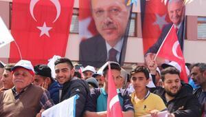 Başbakan Yıldırım: Kılıçdaroğlu, 1982de kalmış (2)