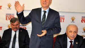 Ak Partili Kaya: Güçlü iktidar gibi çok güçlü muhalefet olacak