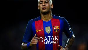 Müthiş iddia... Neymar, Real Madridin kapısından döndü