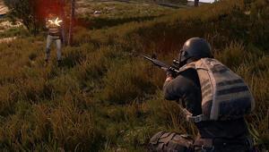 Playerunknowns Battlegrounds Steamde yayında