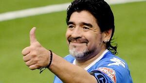 Maradona PESin yaratıcısı Konamiyle mahkemelik oldu
