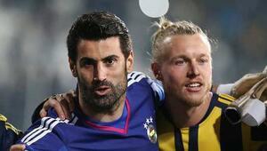 Fenerbahçeden ayrılacak mı Kararını verdi...