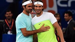 Miami Açıkta Nadal - Federer finali