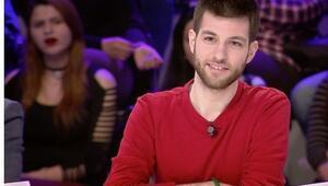 Kenan Işıkın üniversiteli oğlu, Show TVnin yeni yarışmasında yarışmacı oldu