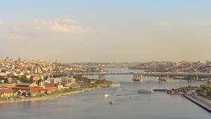 Topbaş açıkladı: Haliçte denizin içine Fatih Sultan Mehmetin heykeli koyulacak