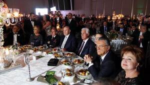 Politikacıları bir araya getiren düğün  (2)