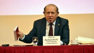 AK Partili Burhan Kuzu: Bugüne kadar yapılmış en önemli seçim