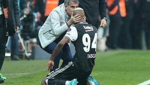 Beşiktaş 3-0 Gençlerbirliği / MAÇIN ÖZETİ
