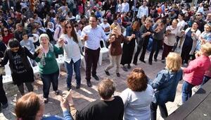 Pınar Kafe açıldı