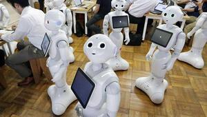 Dijital 2.0'da robotlarla buluşmaya hazır mısınız