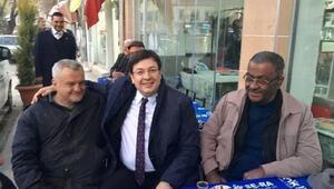 CHP Milletvekili Erkek, neden 'Hayır' denmesi gerektiğini anlattı