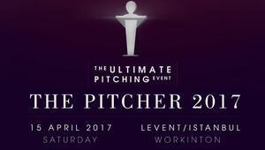The Pitcher 2017 için geri sayım başladı