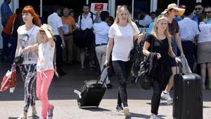 Antalya turizmindeki en büyük kayıp Avrupa pazarında