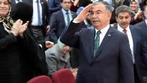 Milli Eğitim Bakanı Yılmaz: (El yazısının okullarda kaldırılması)  Biz burada bir demokratikleşmeyi sağladık