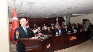 Kılıçdaroğlu: Her arkadaşımın, her siyasetçinin diline hakim olması lazım; doğru bulmuyoruz