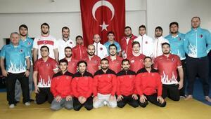 Judonun Türkiyedeki en önemli organizasyonu start alıyor