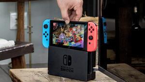 Nintendo Switch PlayStation 4ü geçti