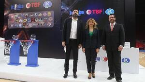Jr.NBA TBF Ligi bu yıl SEK sponsorluğunda düzenleniyor