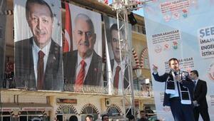 Canikli: Kılıçdaroğlu, dışardan talimat alıyorsun