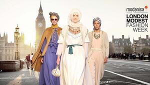 Türkiyenin muhafazakar modasını dünyaya taşırıyorlar