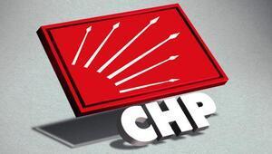 CHPden kontrollü darbe açıklaması
