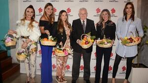 Fenerbahçeli Volkan Şenden Böbrek Vakfına bağış