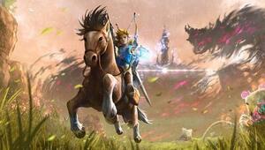 Zeldanın sıradaki oyunu için ipucu