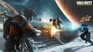 Call of Duty: Infinite Warfare'a yeni ek paket geliyor