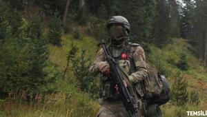 Valilikten son dakika açıklaması Üst düzey teröristler ormanda kıstırıldı