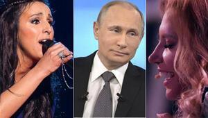 Eurovisionda büyük kriz...