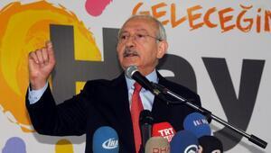 Kılıçdaroğlu: Bir oyla dünyayı değiştirir, demokrasiye yön verirsiniz