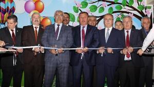 Burdur Devlet Hastanesine yeni üniteler