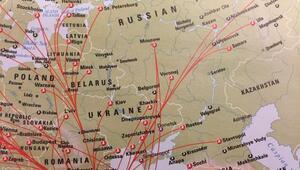 Kriz bitti, Rusya seferleri arttı
