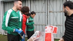 Bursaspor Teknik Direktörü Mutlu Topçu: Taraftarın desteğini istiyorum