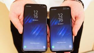 Galaxy S8 ve Galaxy S8 Plus ne zaman satışa çıkıyor