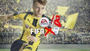 FIFA 18in çıkış tarihi ve tüm yeni özellikleri